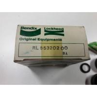 Citroen 2CV DYANE MEHARI - Kit de réparation, cylindre de roue arriere D16