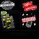 Filtre a Huile Gratuit + 4L Huile moteur 15w50 VX300 YACOO