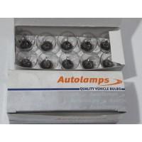 12V - 25W - BA15S - Bte de 10 Ampoules AUTOLAMPS 382A
