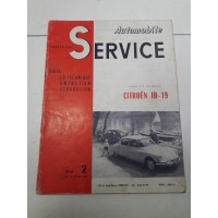 - Revue Technique Service automobile SA-59-02