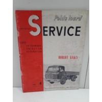 - Revue Technique Service automobile SA-61-04