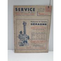 - Revue Technique Service automobile SA-47-05