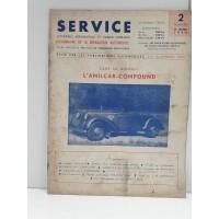 - Revue Technique Service automobile SA-48-02