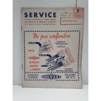 - Revue Technique Service automobile SA-47-03