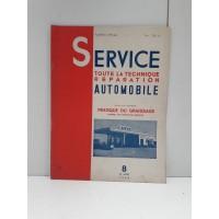 - Revue Technique Service automobile SA-52-08-HS