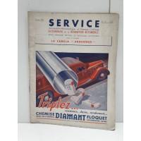 - Revue Technique Service automobile SA-38-05