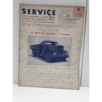 - Revue Technique Service automobile SA-48-06