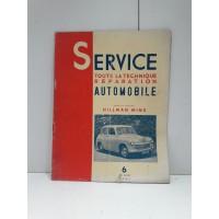 - Revue Technique Service automobile SA-51-06