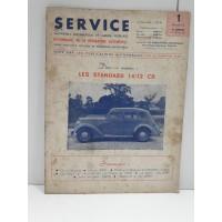 - Revue Technique Service automobile SA-48-01