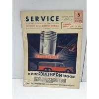 - Revue Technique Service automobile SA-46-11