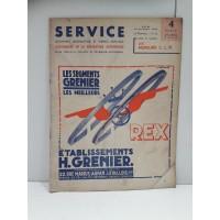 - Revue Technique Service automobile SA-47-04