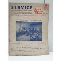 - Revue Technique Service automobile SA-48-11