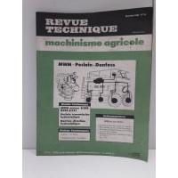 - Revue Technique Service automobile RTMA-10