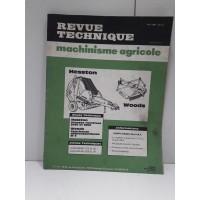 - Etude technique et pratique AGRICOLE RTMA-13