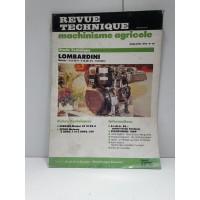 - Etude technique et pratique AGRICOLE RTMA-69