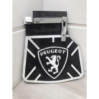 1 Bavette Peugeot Neuve - IDEAL deco Garage - Application inconnu