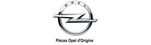 Opel GM Origine
