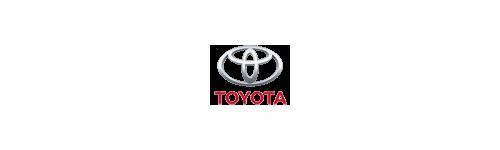 Toyota Documention