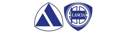 Lancia Autobianchi Documentation